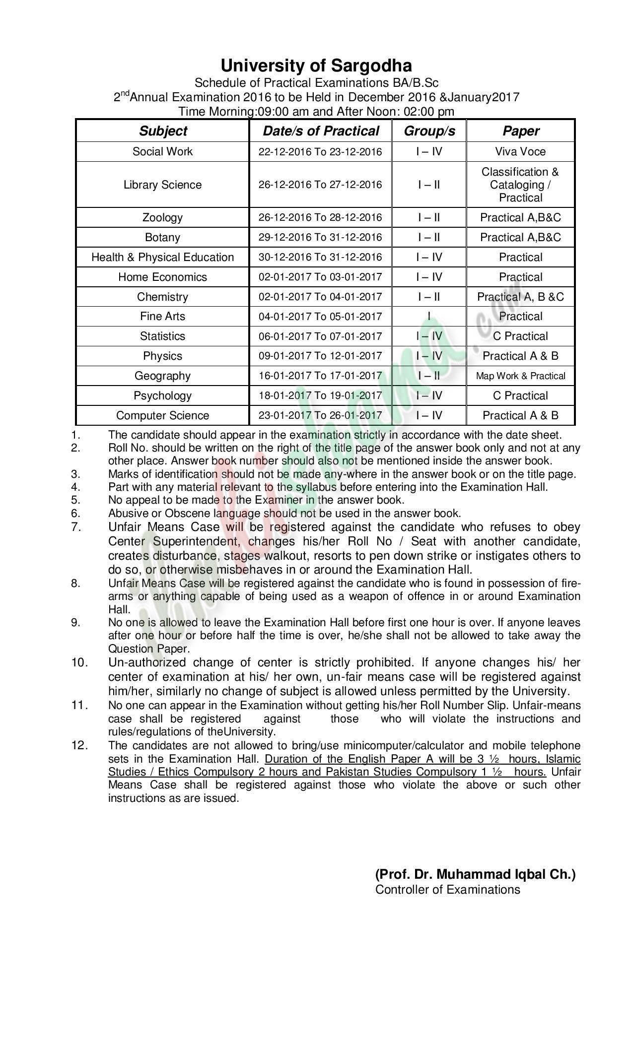 date-sheet-of-ba-bsc-2nd-2016-page-002